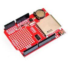 Data Logger Module Logging Shield Recorder Shield for Arduino UNO SD, RTC TIME