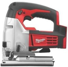 NEW MILWAUKEE 2645-20 M18 18 VOLT CORDLESS JIG SAW TOOL QUIK-LOK NEW IN BOX SALE