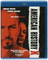 American History X Blu-ray (794043128172) 1-Disc Edward Norton Edward Furlong