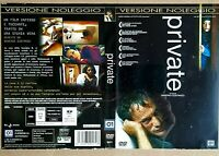 PRIVATE (2004) un film di Saverio Costanzo  - DVD USATO - 01