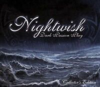Dark Passion Play [Bonus Disc] [Limited] by Nightwish (CD, Oct-2007, 2 Discs, R…