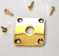 Placa Conexión Oro Estilo Les Paul Gibson/Epiphone