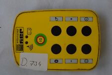 Jay électronique Funk Kransteuerung Bedienteil OREL62SL1 radio remote (D.734)