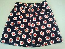 GIRLS FLORAL SKIRT Girls Size 6