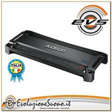 Audison Sr 5 Amplificatore Auto 5 CANALI  540W Front+Rear+Sub Nuovo Gar.Italia