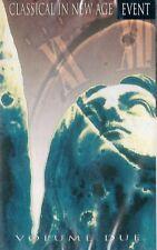 MUSICASSETTA   CLASSICAL IN NEW AGE - VOLUME 2      sigillata    (23)