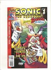 Archie Comics  Sonic The Hedgehog #268  BREEZIE  Variant
