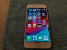 Apple iPhone 6 - 64Gb - Silver (Unlocked) A1549 (Gsm) Must Read Description!