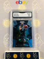 2018-19 Panini Prizm Kyrie Irving #9 Fireworks - 10 GEM MT GMA Graded Card