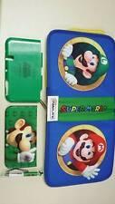 New 3DS Super Mario Hülle + Zierblende