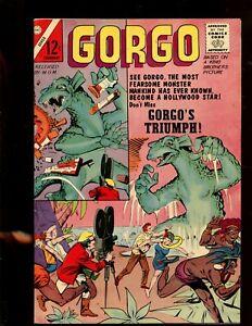 GORGO #11 (8.0) DITKO COVER!