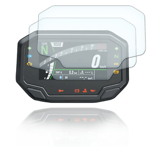 2x Kawasaki Z650 Z900 2020+ Tacho Display Schutzfolie  Screen Protector