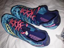 SAUCONY BALLISTA womens racing spikes