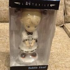 LAST EXILE LAVIE BOBBLE HEAD FIGURE 2003