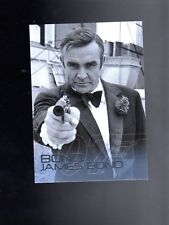 James Bond 50th. Anniversary Series BJB7 card