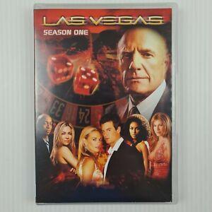 Las Vegas : Season 1DVD - 6 Disc Set - TRACKED POSTAGE