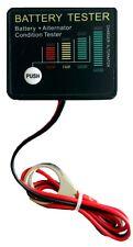 12 V Battery Tester For Car