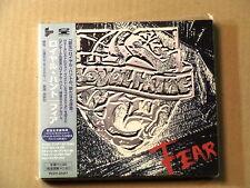 ROYAL HUNT Fear PCCY-01417 JAPAN CD w/OBI q988