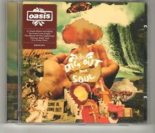 (HJ513) Oasis, Dig Out Your Soul - 2008 CD