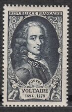 FRANCE  TIMBRE NEUF N° 854 **  FRANCOIS MARIE AROUET