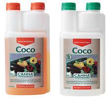 Canna Coco A+B 1L Hydroponics Nutrients