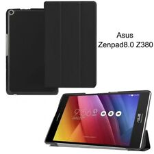 """Slim Lightweight Smart Case Cover With Auto Wake / Sleep for ASUS ZenPad Z380 8"""""""