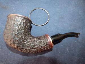 Winslow pipe grade E zum Aufarbeiten       -presmoked -
