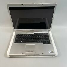 "Dell Inspiron 6400 PP20l 15"" WinXP Intel Centrino Duo - For Parts"