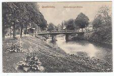 Ansichtskarten vor 1914 aus Sachsen-Anhalt mit dem Thema Brücke
