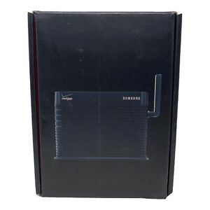 Samsung Network Extender SCS-2U01 Verizon Wireless SCS2U01 Signal Booster