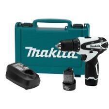 MAKITA FD02W - 12V Max Driver Drill Kit 3/8