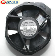 NEW For NMB-MAT 5915PC-12T-B30-A00 Fan 115V 50/60Hz 35/32W 5915PC-12T-B30 NEW