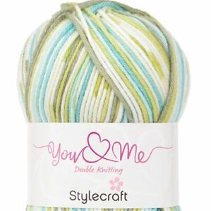 STYLECRAFT YOU AND ME 3764