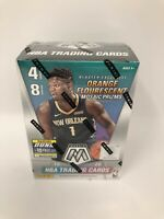 New 2019-20 Panini Mosaic Blaster Box 32 NBA Cards Sealed! Zion? Ja Morant?