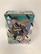 New 2019-20 Panini Mosaic Blaster Box 32 Nba Cards Sealed! Zion? Ja Morant?