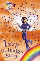 Izzy the Indigo Fairy by Daisy Meadows, Acceptable Book (Paperback) Fast & FREE