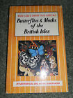Butterflies & Moths of British Isles Ward Lock  Entomology Lepidoptera Insects