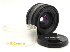 TAMRON ADAPTALL AD2 24MM F2.5 ULTRA WIDE LENS 01BB *EXCELLENT CONDITION*