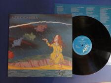 AZTEC CAMERA  KNIFE WEA 84 German LP MINT/EX