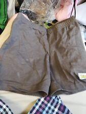 brownie uniform  shortsIN SIZES  28 30 32INCH  BROWNAT £4BNWL  OFFIAL