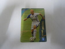 Carte France  Foot 2009 - N°002 - Auxerre - Stéphane Grichting