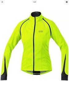 GORE BIKE WEAR 3 in 1 Women's Soft Shell Road Cycling Jacket GORE WINDSTOPPER