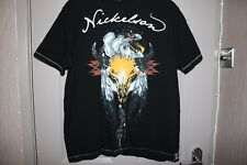 Nickelson Mens T-Shirt size L