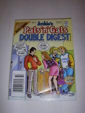 ARCHIE'S PALS 'N' GALS DOUBLE DIGEST #72, RIVERDALE, FINE, 2003!