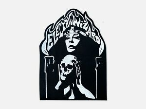 Electric Wizard backpatch