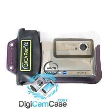 DiCAPac WP-711 (WP-700) Schutztasche SONY DSC T77 u.a.