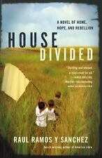 House Divided (Paperback or Softback)