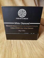Brand New - Forever Flawless White Diamond Hydra-Am Moisture Complex Cream.