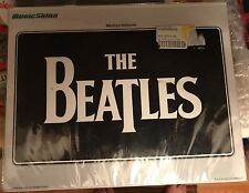 RARE SKIN THE BEATLES FOR MEDIUM NETBOOK