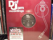 """NOREAGA / N.O.R.E. + NEPTUNES - I'M A G (12"""")  2005!!!"""